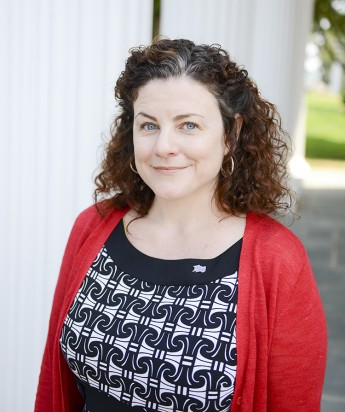 HPU Welcomes Fink as History Instructor