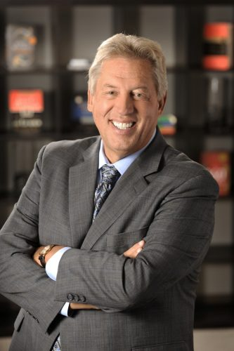 John Maxwell Joins HPU as Executive Coach in Residence