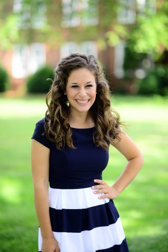 Class of 2014 Outcomes: Jordan Coakley Joins Admissions Team at HPU