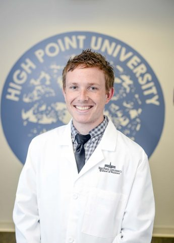 HPU Professor Secures $10,000 Grant For Community Clinic of High Point
