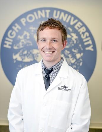 HPU Adds Dr. Jordan Smith to School of Pharmacy