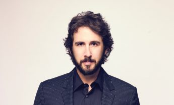 Multiplatinum Artist Josh Groban Named HPU's 2018 Commencement Speaker