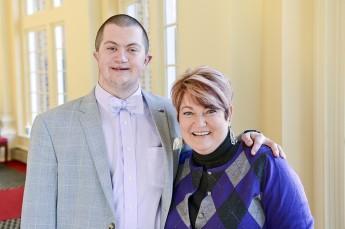 Meet the Seniors: Josh Walston Overcomes Adversity to Find Success
