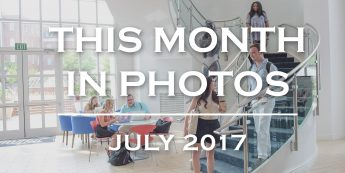 This Month in Photos: July 2017