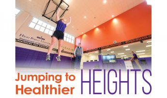 Jumping to Healthier Heights