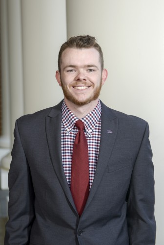 Class of 2016 Profile: Justin Moore Takes Job at Dixon Hughes Goodman