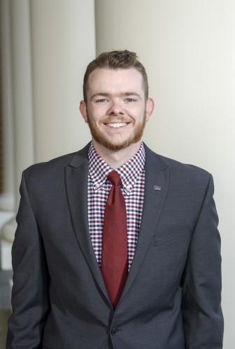 Class of 2016 Profile: Justin Moore Takes Job at Dixon Hughes Goodman