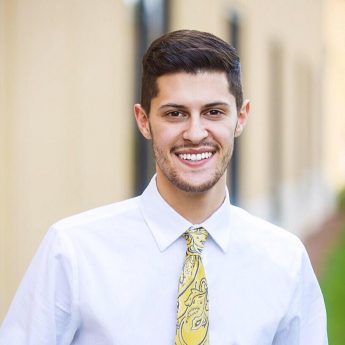 Class of 2017 Outcomes: Justin Lerner Begins Career as a Marketing Coordinator
