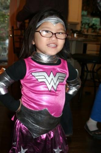 Calling All Superheroes: Sorority to Host 'Super Hero Dash'