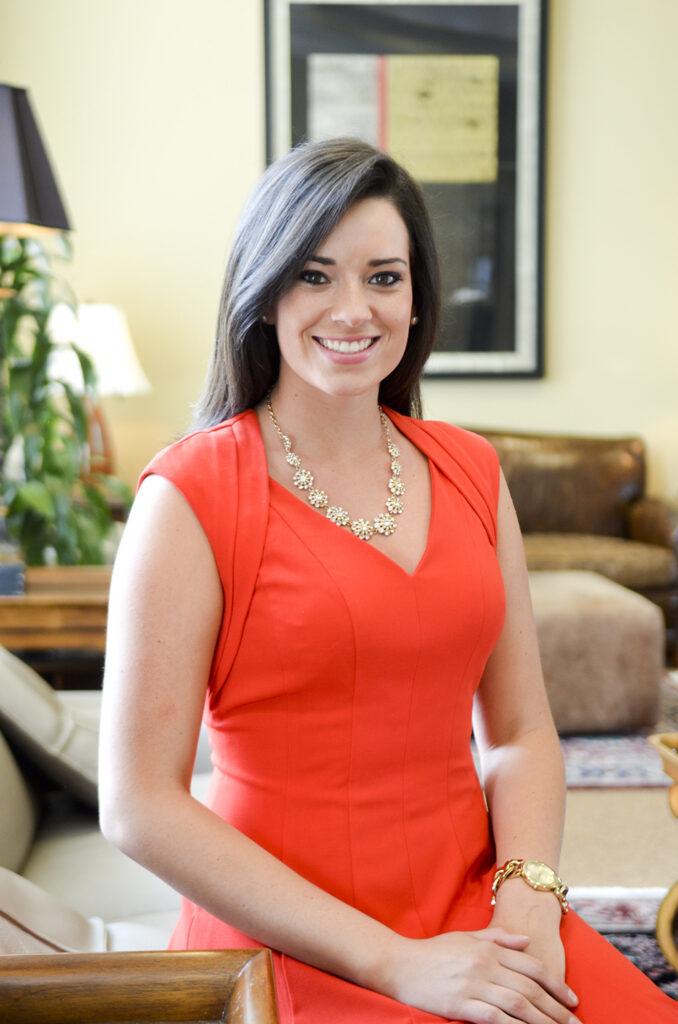 Kaitlin Thompson