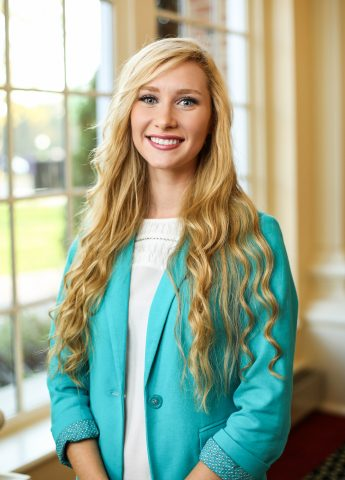 January Extraordinary Leader: A Scientist Bound for Big Things