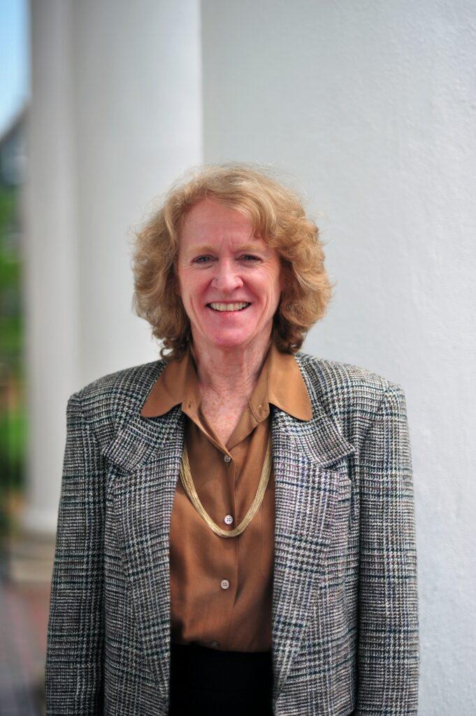 Kathleen McNally