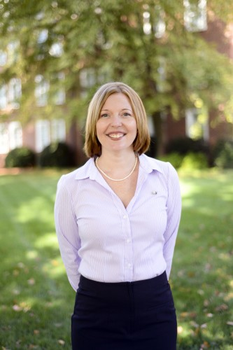 HPU Welcomes McKeen as Associate Vice President for Admissions