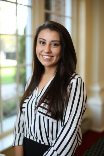 Class of 2017 Profile: Kayla Griffith Lands Job with RSM US