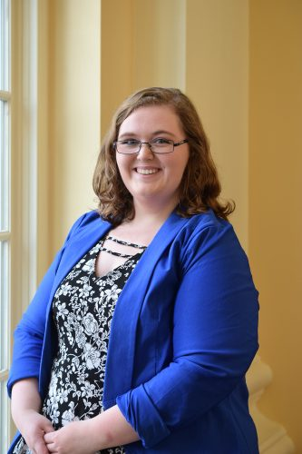 HPU Civitan Club Leader Earns Top Award