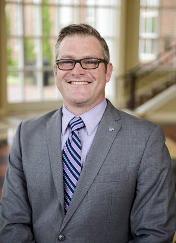 New Chemistry Professor Joins HPU Faculty