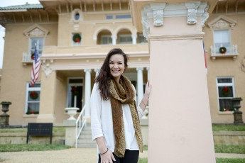 Student Learns from Internship at High Point Inn