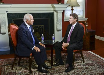 UNC-TV to Air 'A Conversation with Ken Dychtwald and Nido Qubein'
