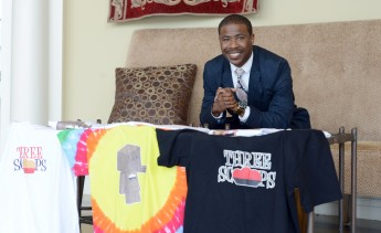 Kendall Lawson, '13, Embodies the Entrepreneurial Spirit