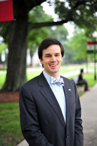HPU Welcomes Ramsay as Associate Director of Admissions