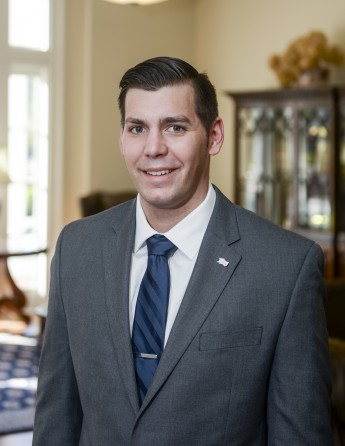 Class of 2016 Profile: Kevin Poplawski Performs Audits for RSM