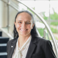Khalida Hendricks