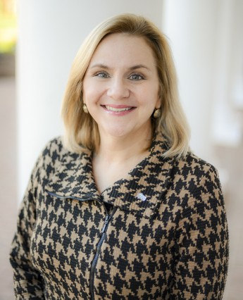 HPU Welcomes Blair as Director of Alumni Engagement