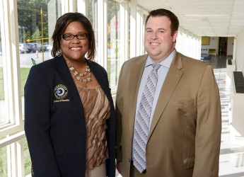 Partners in Education: HPU Alumni Lead Montlieu Academy