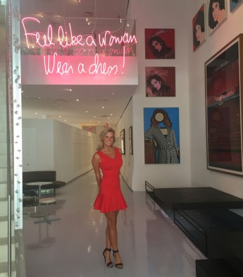 Student Interns for Fashion Designer in New York City