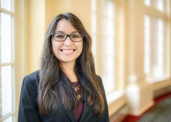 Class of 2017 Outcomes: Kira Foglesong Attends Graduate School at Clemson University