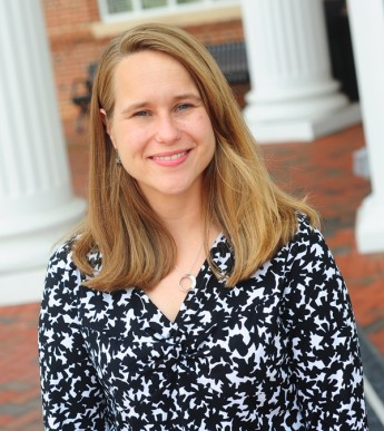 Assistant Professor Elected to Executive Council for Nonprofit Southern Literature Organization