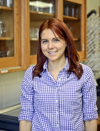 Bowey Joins HPU Department of Biology as Lab Manager