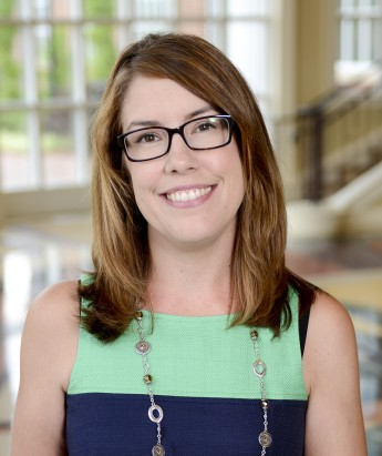 HPU Adds Ackerman as Assistant Professor of Biology