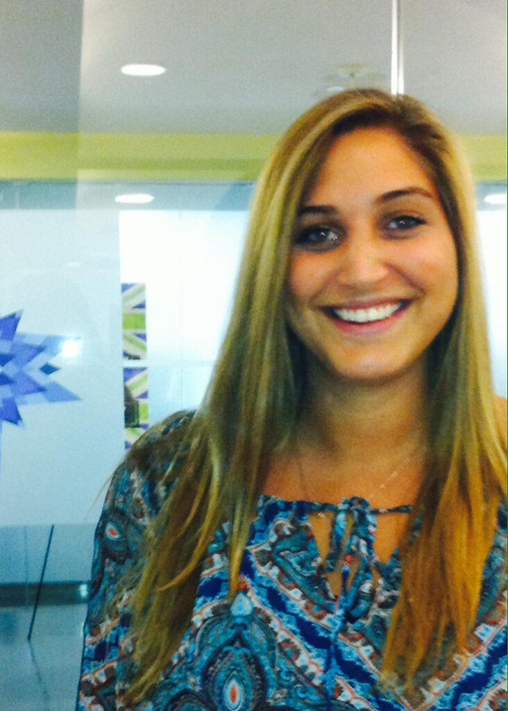 Kristin Summers
