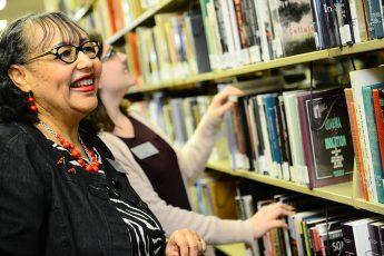 Servant Leadership: Nita Williams' Door is Always Open