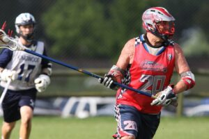 HPU High Point University Lacrosse