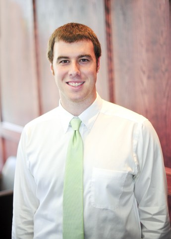 HPU Welcomes Dunlap to the Office of Student Life