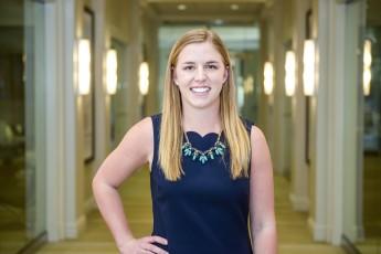 Class of 2016 Profile: Laura Bernitsky Follows her Dream to Dental School