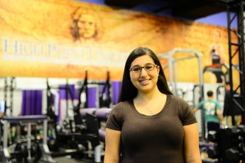 Sophomore Publishes Article in Leading Orthopedic Journal