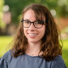 Lauren Canfield