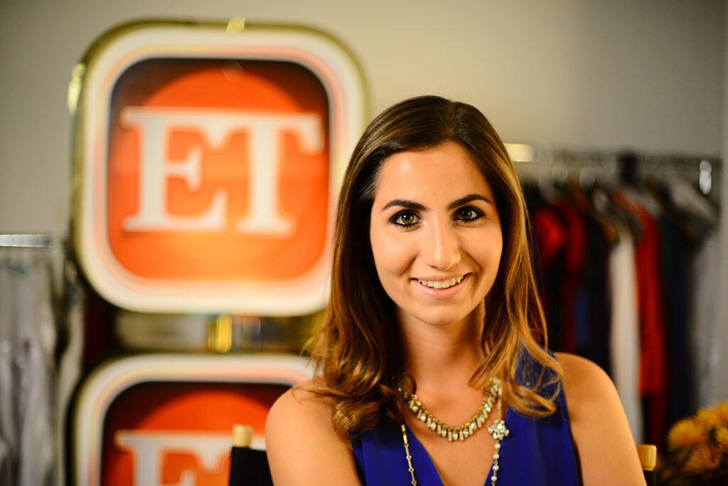 Lauren Kotler ET
