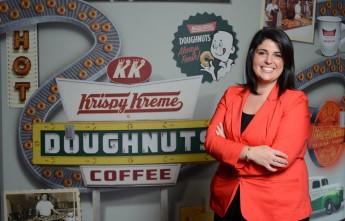 The Krispy Kreme Connection