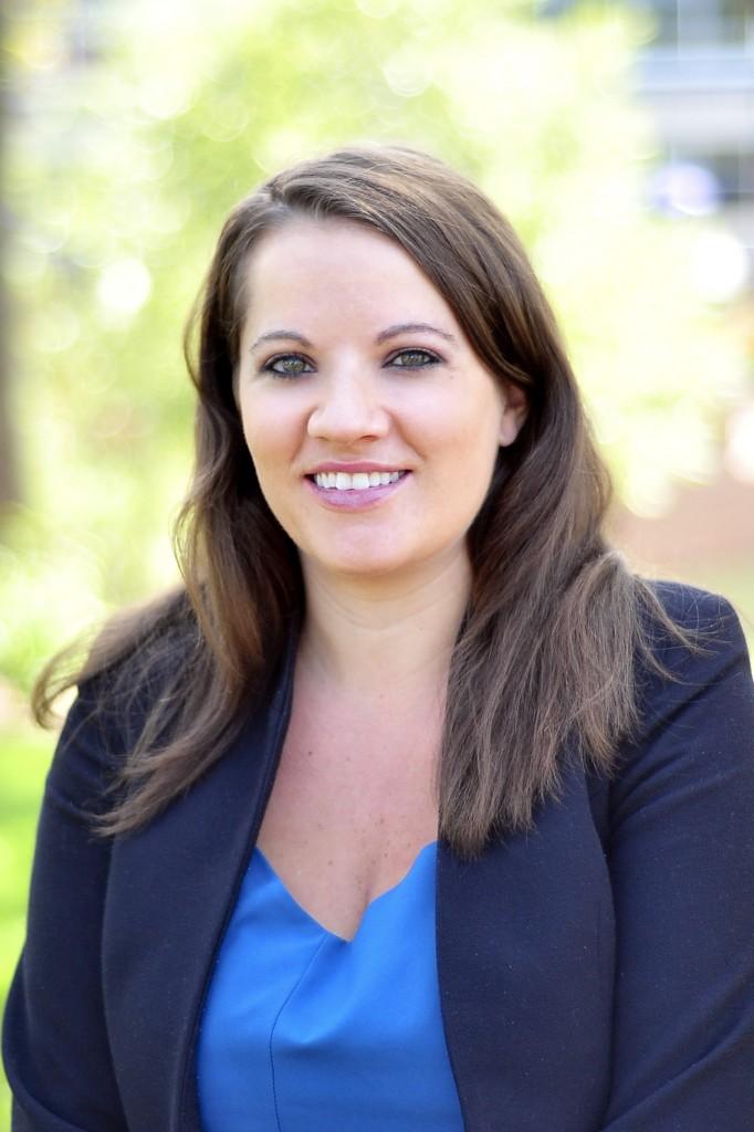 Lauren Saul