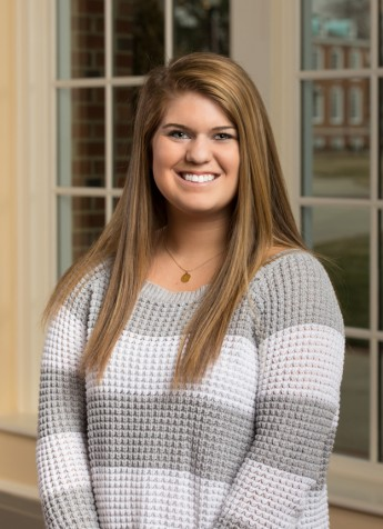 Class of 2015 Outcomes: Lauren Tolliver Selected for Professional Development