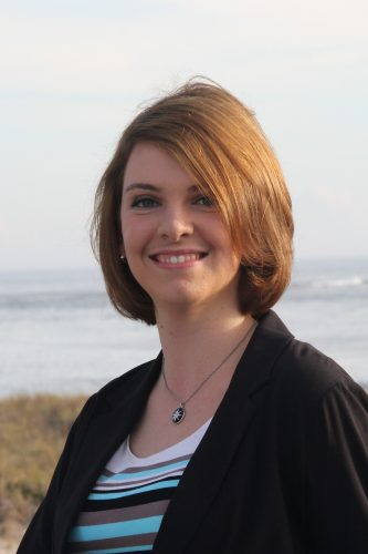 Class of 2018 Profile: Lauren Wright Secures a Teaching Position in Italy