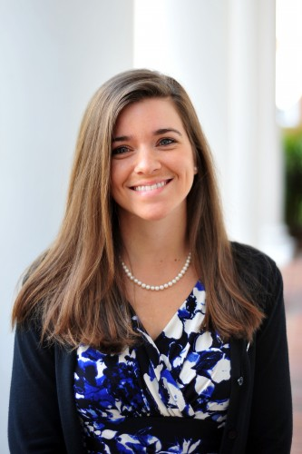 HPU Welcomes Lindsay to Freshman Success Program
