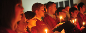 Annual Lessons and Carols Candlelight Service to Celebrate Holiday Season
