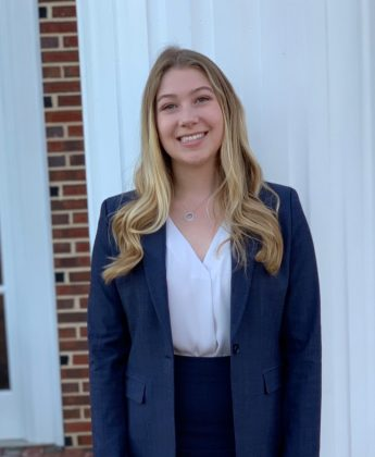 Class of 2019 Outcomes: Liesel Kreiner Sells for AT&T