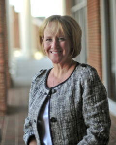 High Point University professor Linda Sekhon