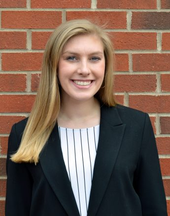 Class of 2019 Outcomes: Sarah Julian Uses Sales Knowledge for UPS